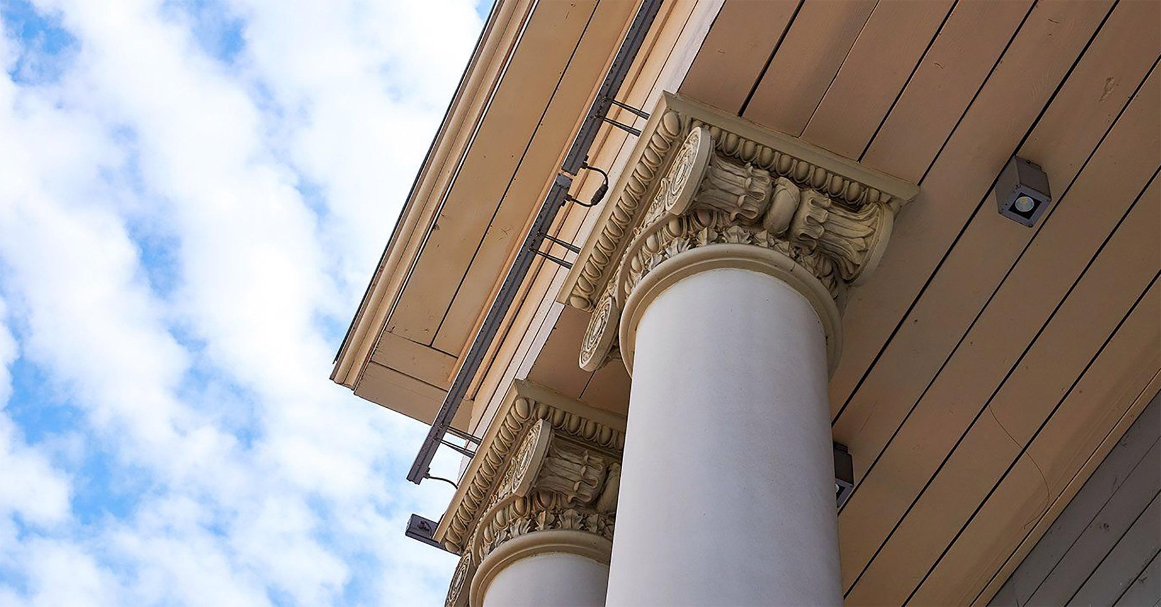 Получена лицензия на деятельность по сохранению объектов культурного наследия
