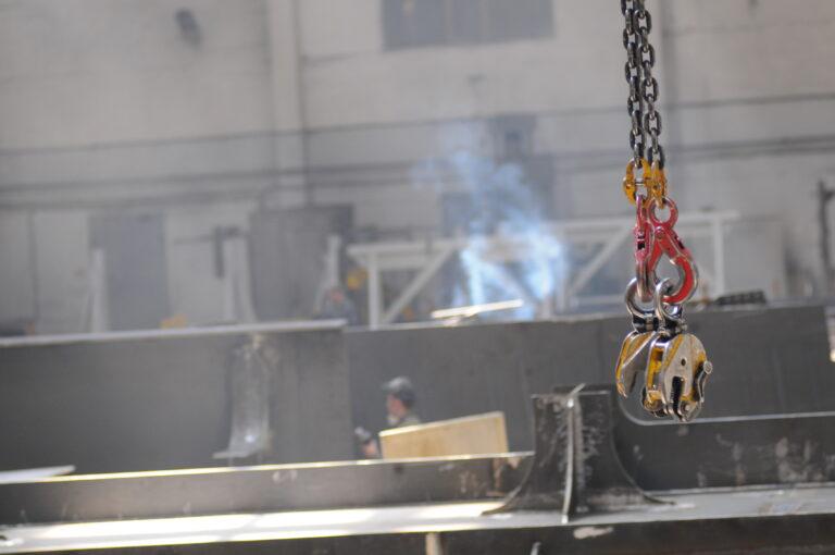 «Мост» выиграл тендер на поставку металлоконструкций