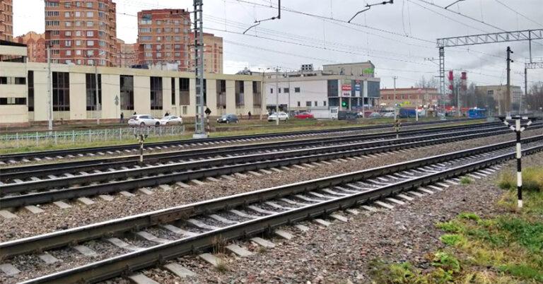 ООО «Мост» запроектирует пешеходный переход через жд пути Курского направления Московской железной дороги